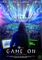 Game On by Haizeel