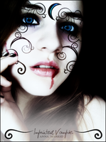 . marked vampire . by ImprintedVampire