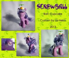 Screwball by liz-neko