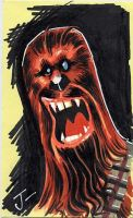Chewie by sobad-jee