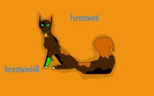 forestwind by forestwind48