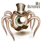 Mr. Octopus by duVallonFecit