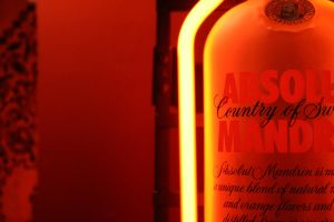 Absolut Red by jeenyusboy5