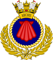 Ships Badge - Arcois by Antrodemus