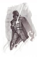 Vader - ANH by kohse