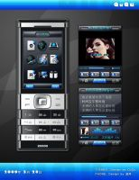 Cell Phone Themes by imququ