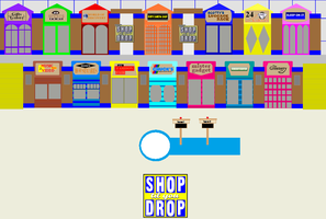 Shop Til You Drop Ideal Set 11 by JDWinkerman