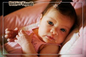 emma 2 weeks by Juliephotography