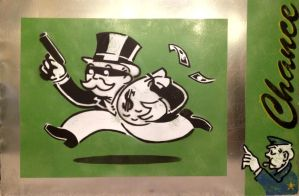 Monopoly ::im.in.the.money:: by josiahbrooks
