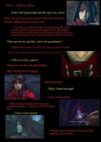 Vincent Valentine Quotes by DarkRedTigr