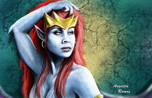 Demona by AngelitaRamos