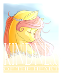 Kindness of the Heart by KittySplasher