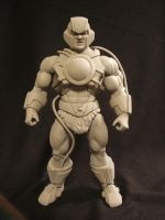 MOTUC custom Reactor WIP 2 by masterenglish