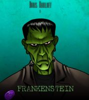 Feed My Frankenstein by JosephLawn