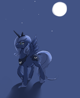 Luna by Tenchi-Outsuno