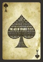Ace Of Spades by jonnylaz