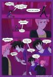 Pg70 Just Your Problem by Hootsweets