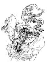 MACHINE MAN_90 minutes by EricCanete