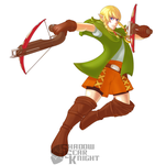 Have a Linkle by ShadowScarKnight