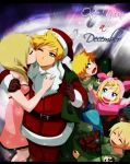 Once Upon a December by annria2002