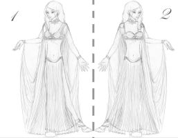 Costume vote by Arwaia