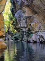Kloofing quiet moment 4 by berbmit