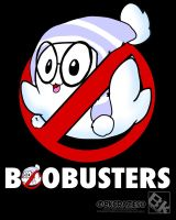 BOOBUSTERS by BKcrazies0