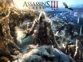 Assassin's Creed III by Lord-Corr
