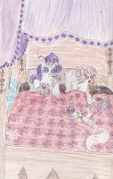 ...In Bed by scurilevensteinother