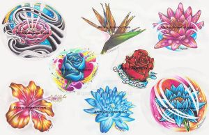 Flash Sheet 1 by ritch-g