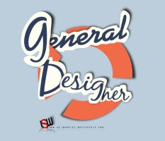 general Designer by el-general
