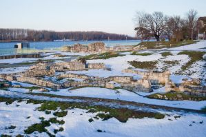roman ruins by as--time--goes--by