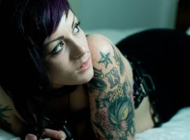 Amber Bamber 4 by joicarey