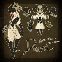 Diurn Ref by CremexButter