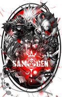 SamGen - Collision Destiny by dinmoney