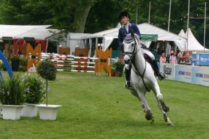 Show Jumping Stock 001 by LuDa-Stock