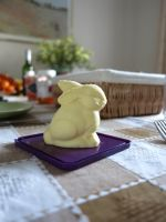 Easter bunny butter by CaringHeartHPFR