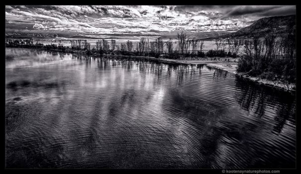 Kootenay River 2 by kootenayphotos