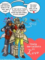 Young Aerialbots in Love1 by Mentacle