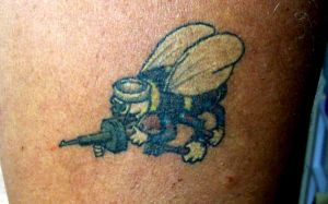 SeaBees by ashes48