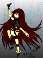 Append-Imitation by BanHime