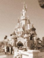 Disneyland by Darkfaceintheclouds