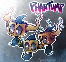 Phantump by pengosolvent