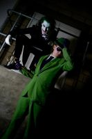 Jokes and Riddles. by zomzomtography