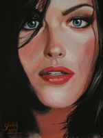 liv tyler by natsumi88