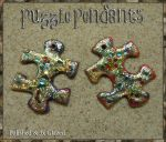 Puzzle Pendants 6 - July 1, 2012 by KealaKC