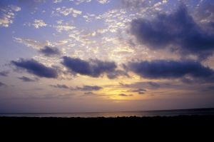 Redsea Sky Again by Opticnurv