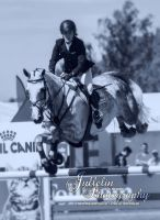 Show Jumping 189 by JullelinPhotography