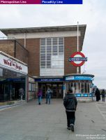 Rayners Lane by TPJerematic