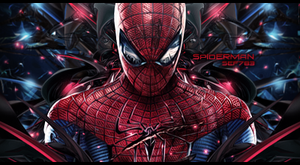 Spiderman by StraightEdgeFan783